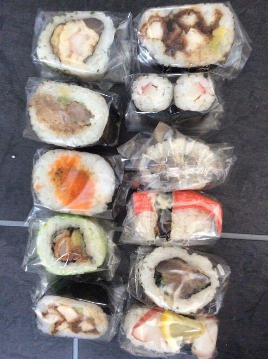 Bento Sushi mix 9