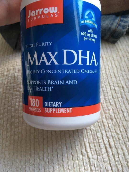 Jarrows fish oil omega 3