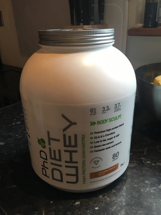 2kg Protein Powder