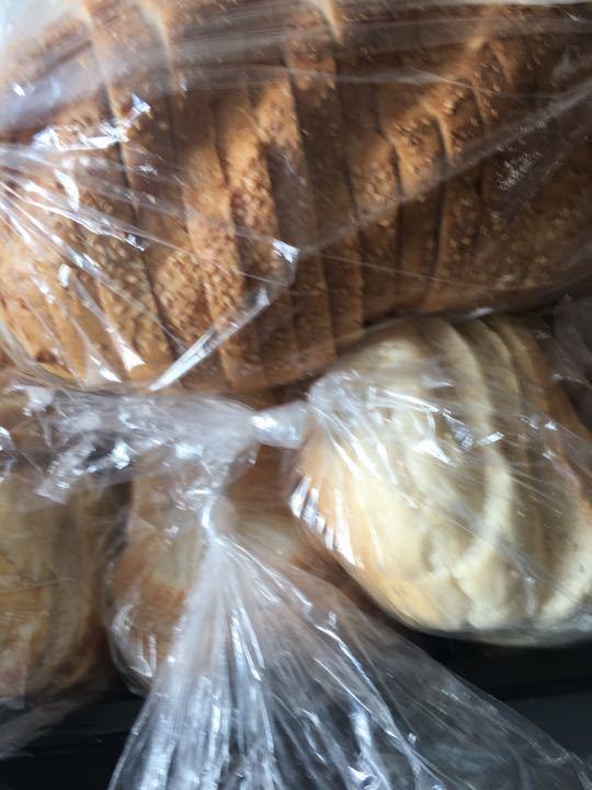 10 X 800g loaves