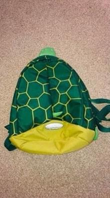 Kids samonsite rucksack