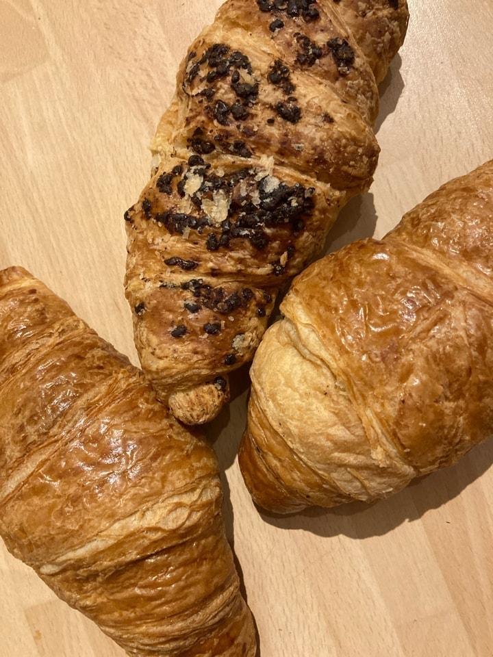 Mixed bakery