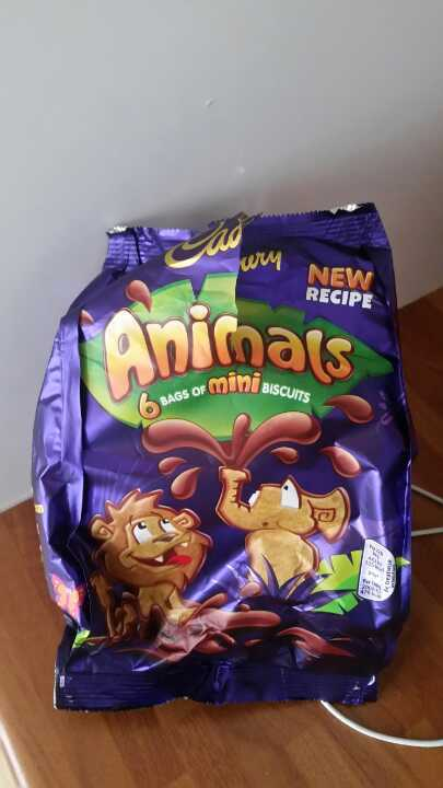 Cadbury Animals