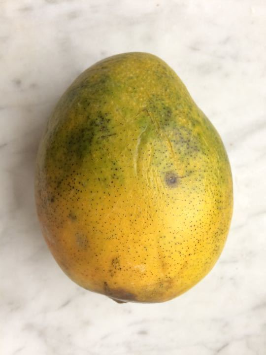 Free mango