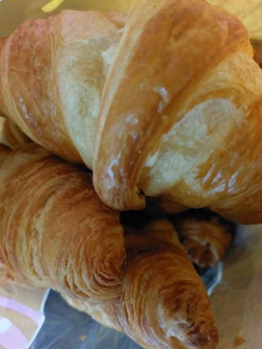 buns/pastries