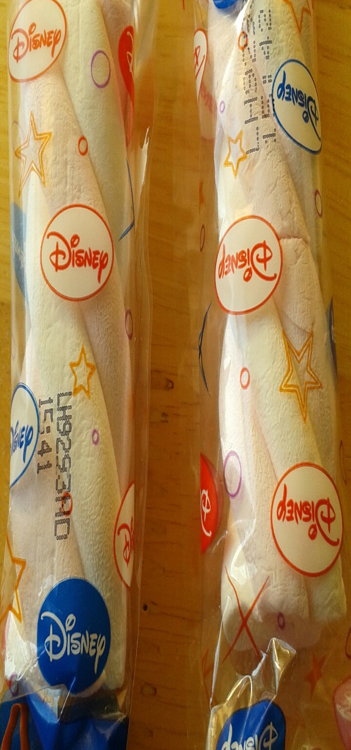 Disney small marshmallows