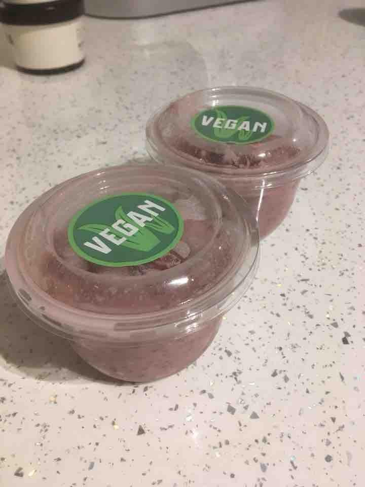Vegan Breakfast Pots