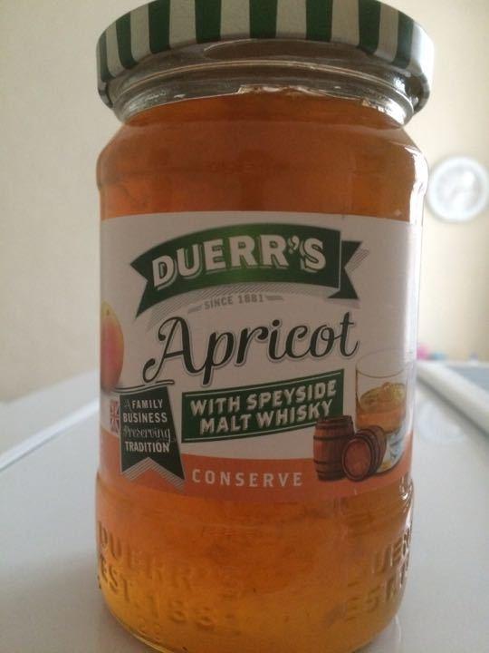 Apricot Conserve