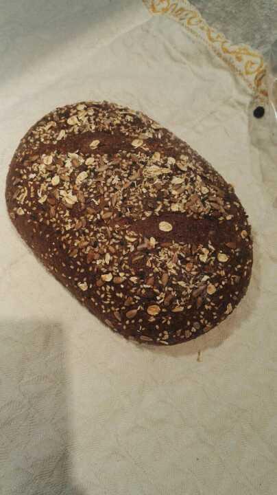 One bread (fralla)