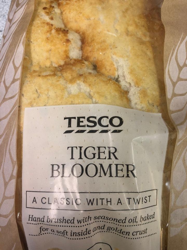 Tiger Bloomer
