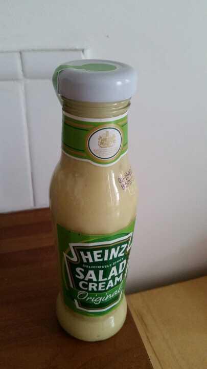 Heinz Salad Cream