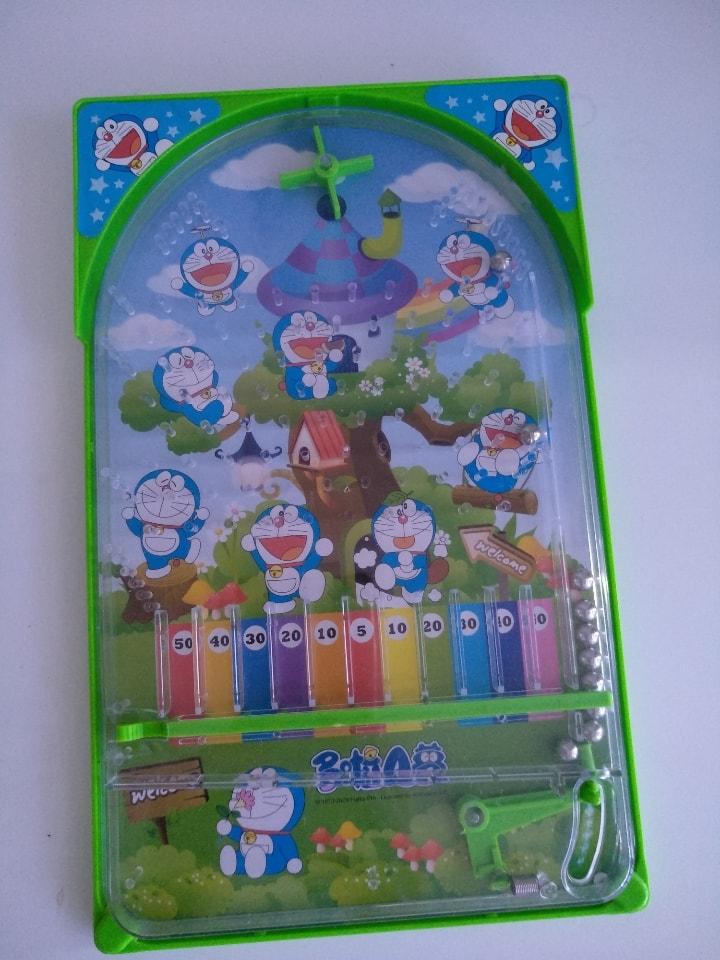 Doraemon toy