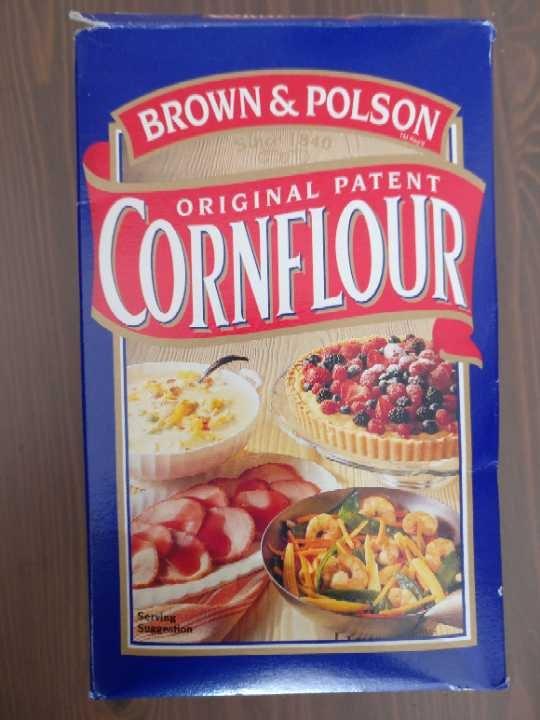 Cornflour