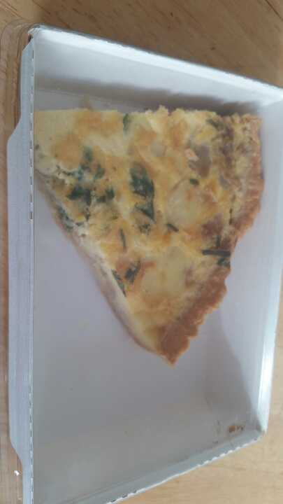Quiche from Cocorico