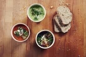 Soup Bowls - Meaty - FRISKA