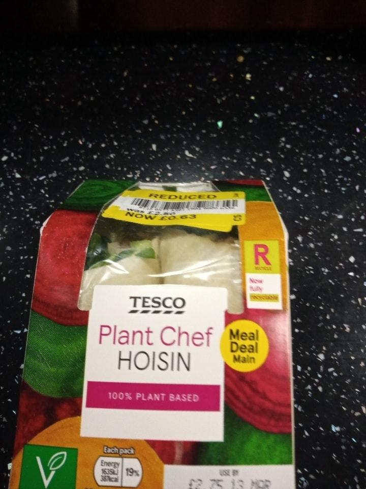 Plant chef housin