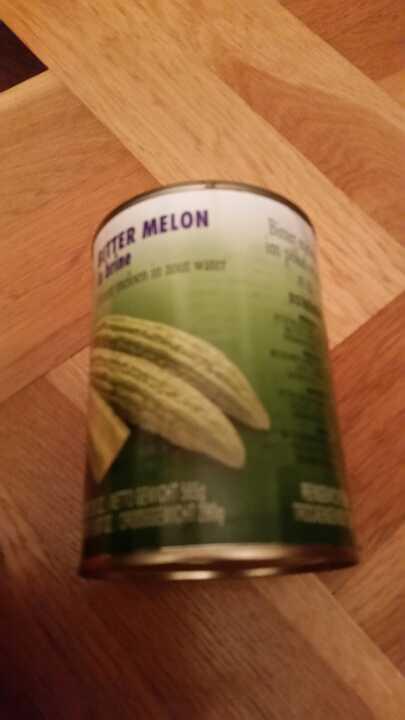 Bitter lemon Thai