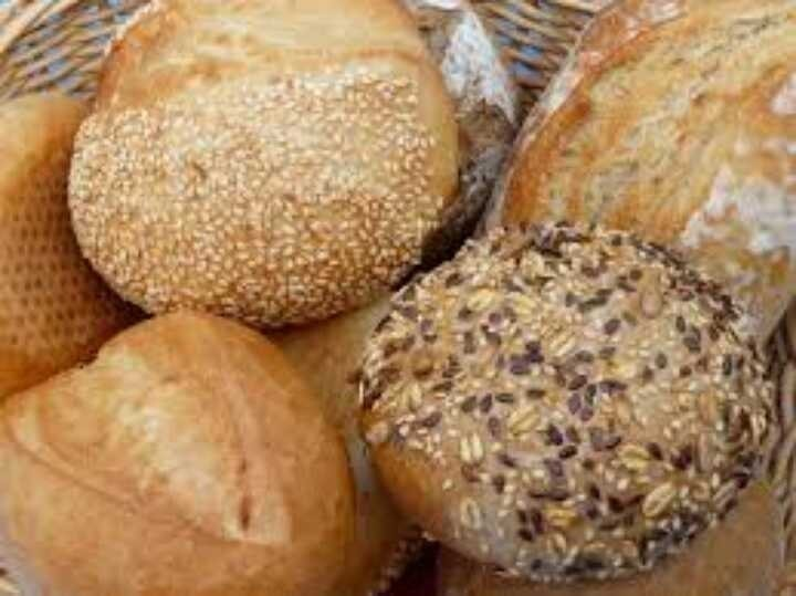 Fresh bread donated by Italian artisan bakery Signorelli - DO NOT GO TO SIGNORELLI