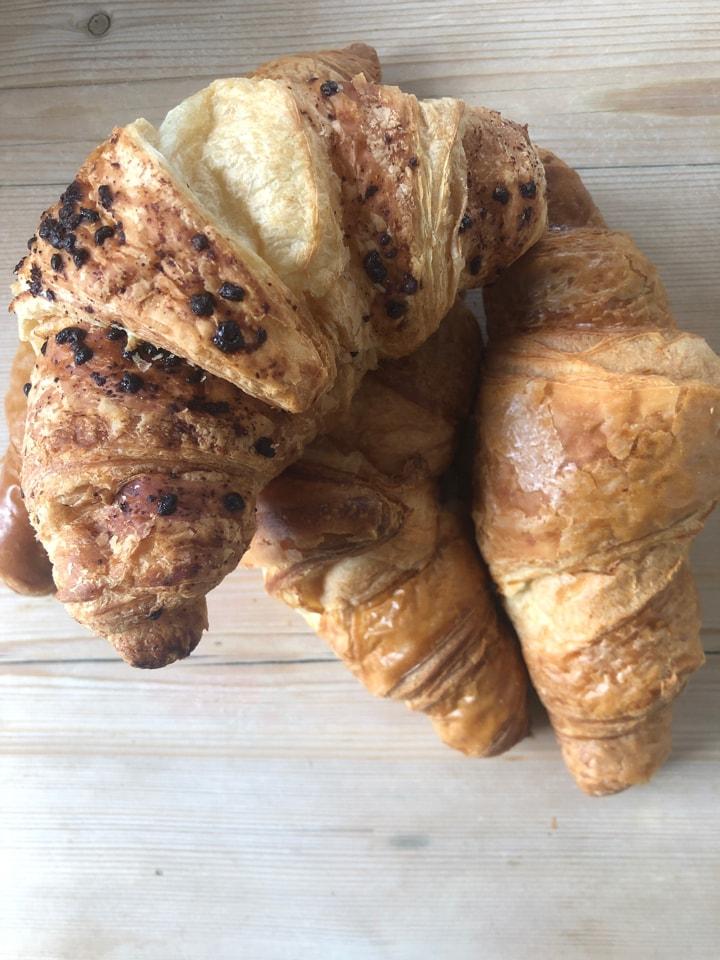 Mixed Croissant