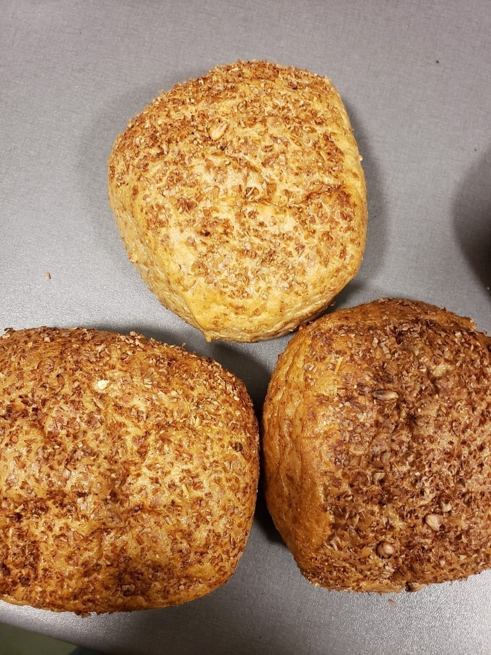 Fresh bread 10/02 from lindquists