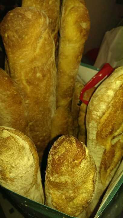 Gail's bakery surplus sourdough