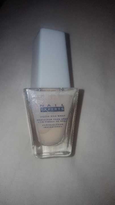 Nail Experts Liquid silk wrap