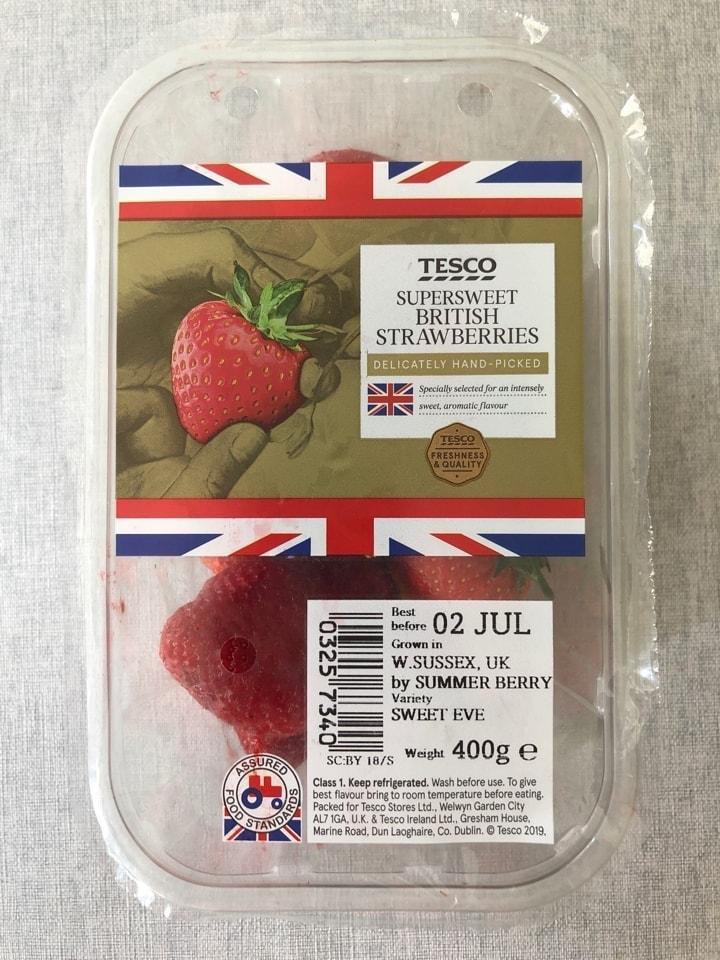 Strawberries 🍓