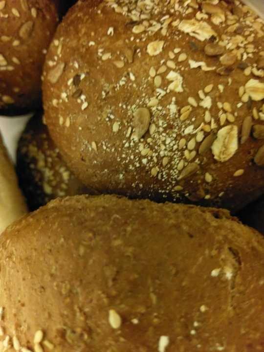 PeSso bread