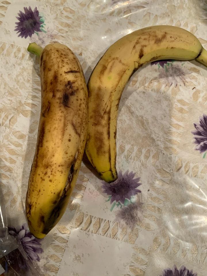 Tesco banana