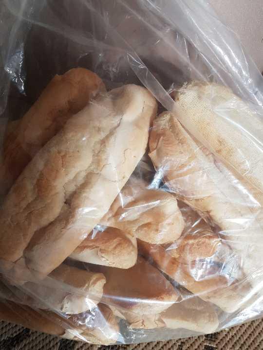 Big js bread