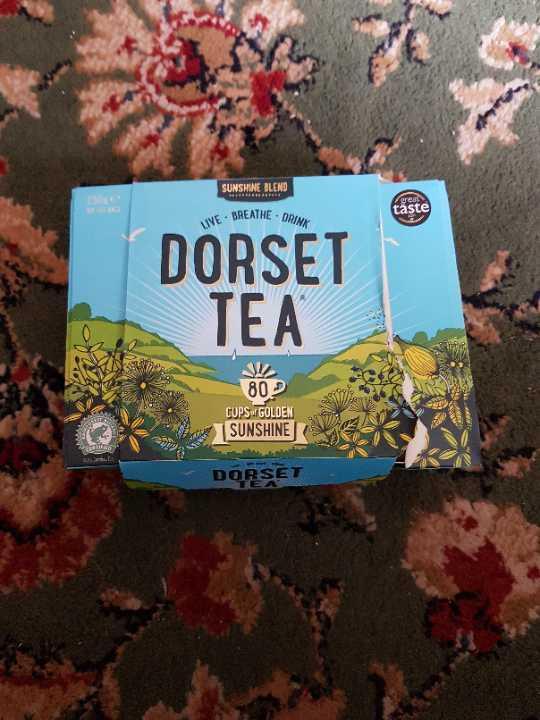 Dorset Tea Bags