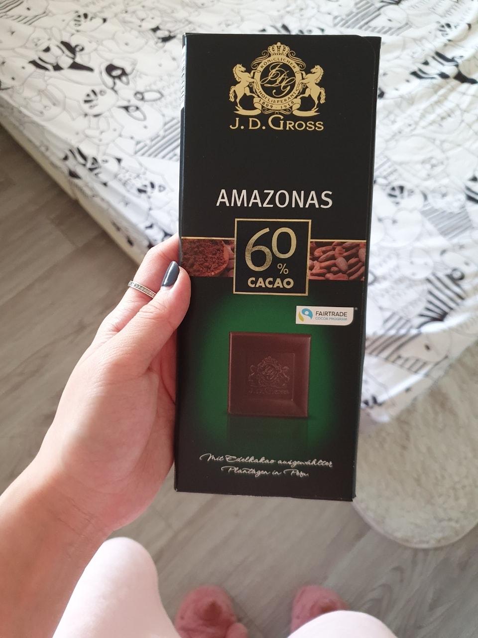 Chocolatez