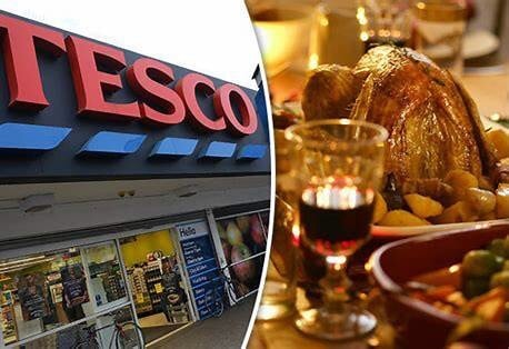 Delayed TESCO PRELISTING