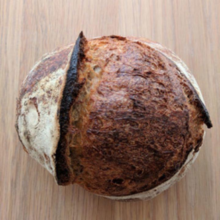 Spelt sourdough loaves - 2 left