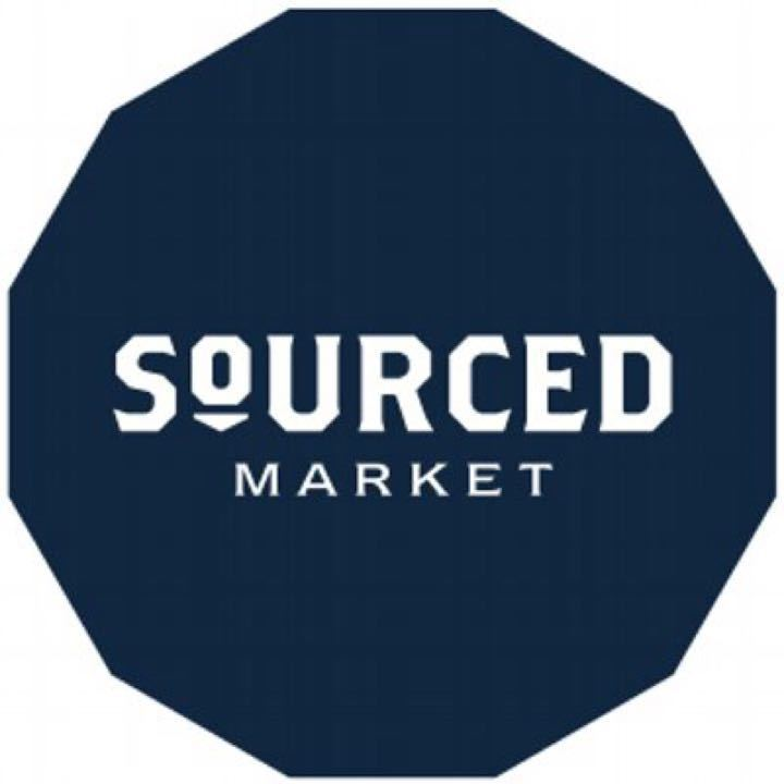 Sourced Market Thursday