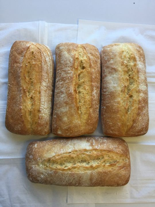 French bread!