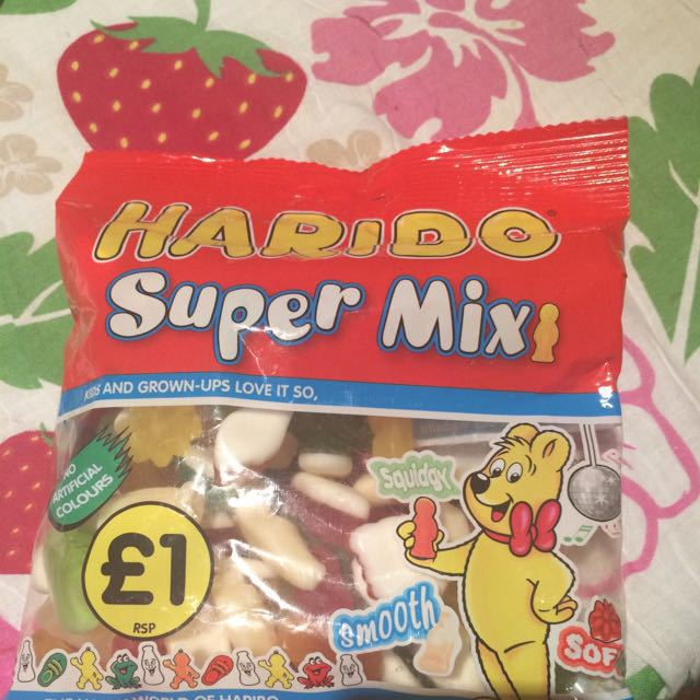 Harbo super mix