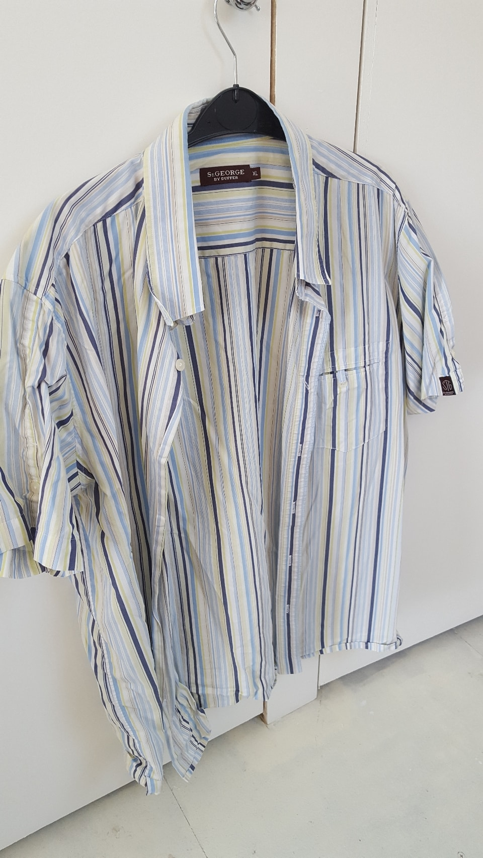 Man's shirt. XL