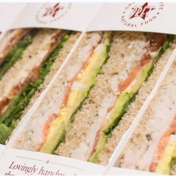 Sandwich Classic Club