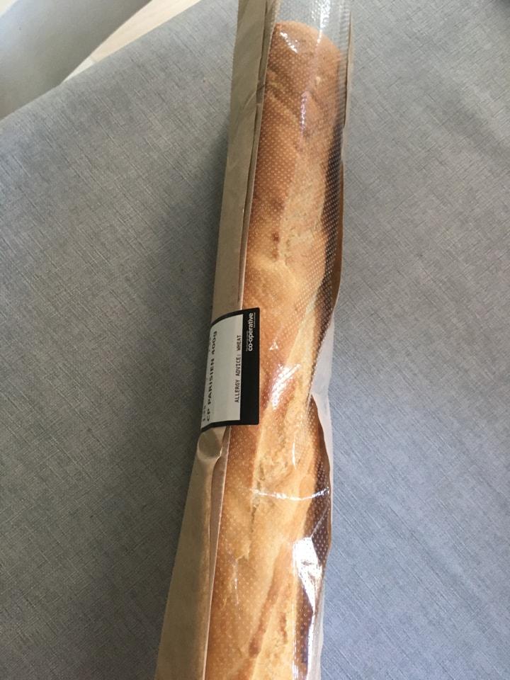 Coop parisien baguette 🥖