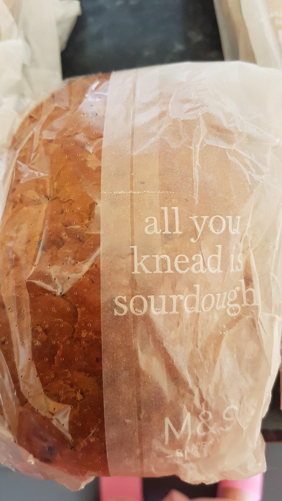 Granary farmhouse loaf