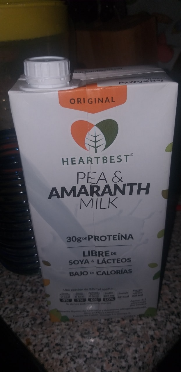 Regalo 3 litros de leche vegana