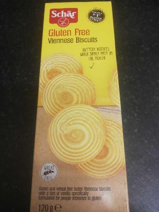 GF biscuits expired unopened
