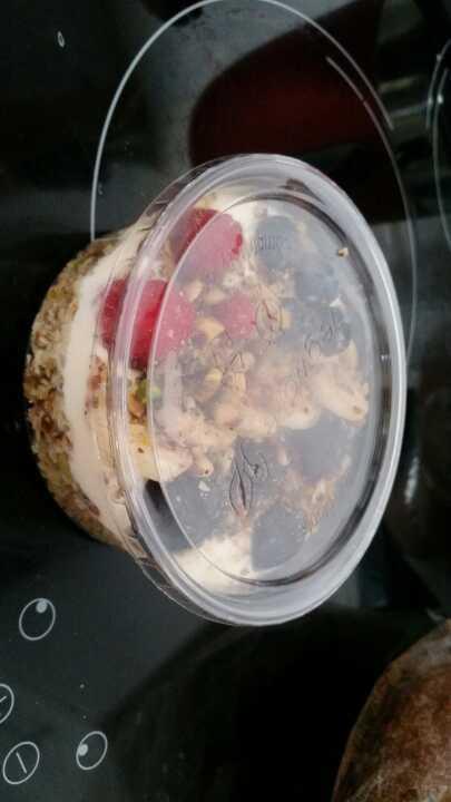 Breakfast pot from Dandy