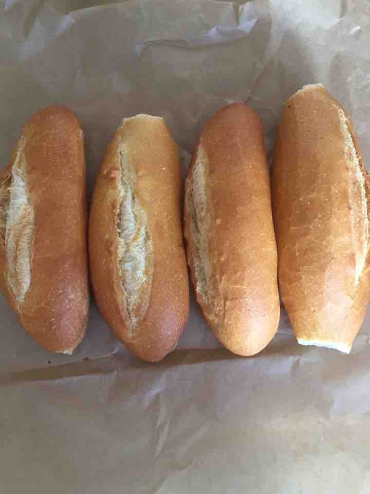 Petite pains