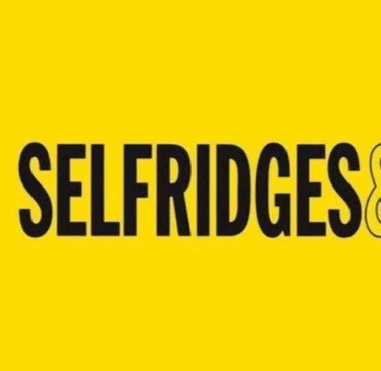 Selfridges Pre-listing (7/12)