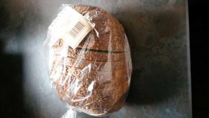 400g Multi Seed Loaf
