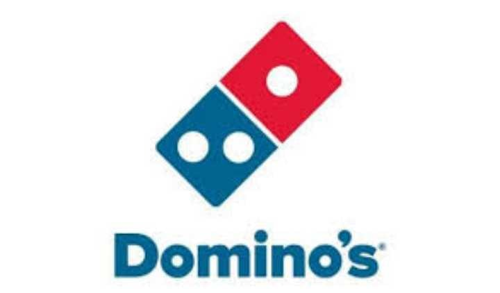 Code for free 7 inch Domino's pizZa