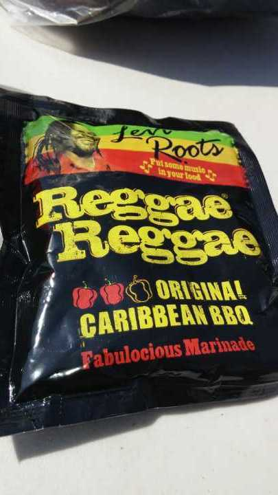 Reggie reggie sauce 120g.  Bbe04 2018. Only 8 left now. Only one per person.