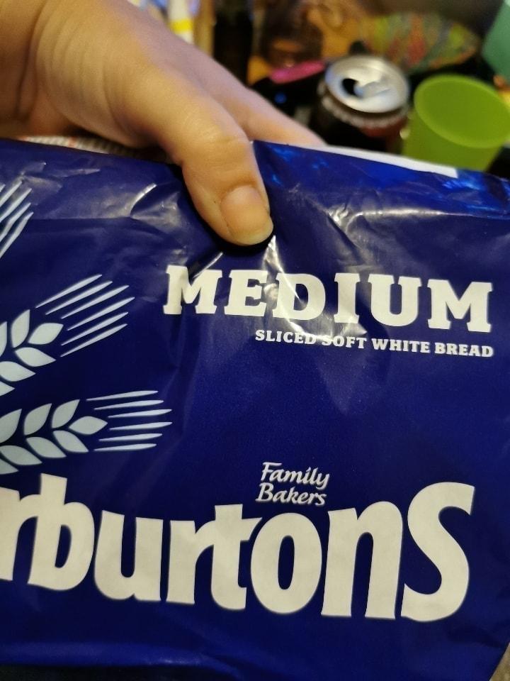 Warburton medium
